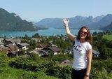 Sankt Gilgen, Austria
