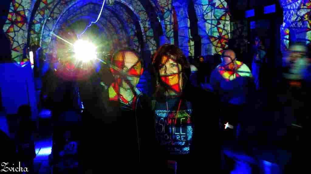Jerusalem Festival of Light  פסטיבל האור בירושלים 2013