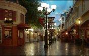 רחובות רומנטיים באירופה