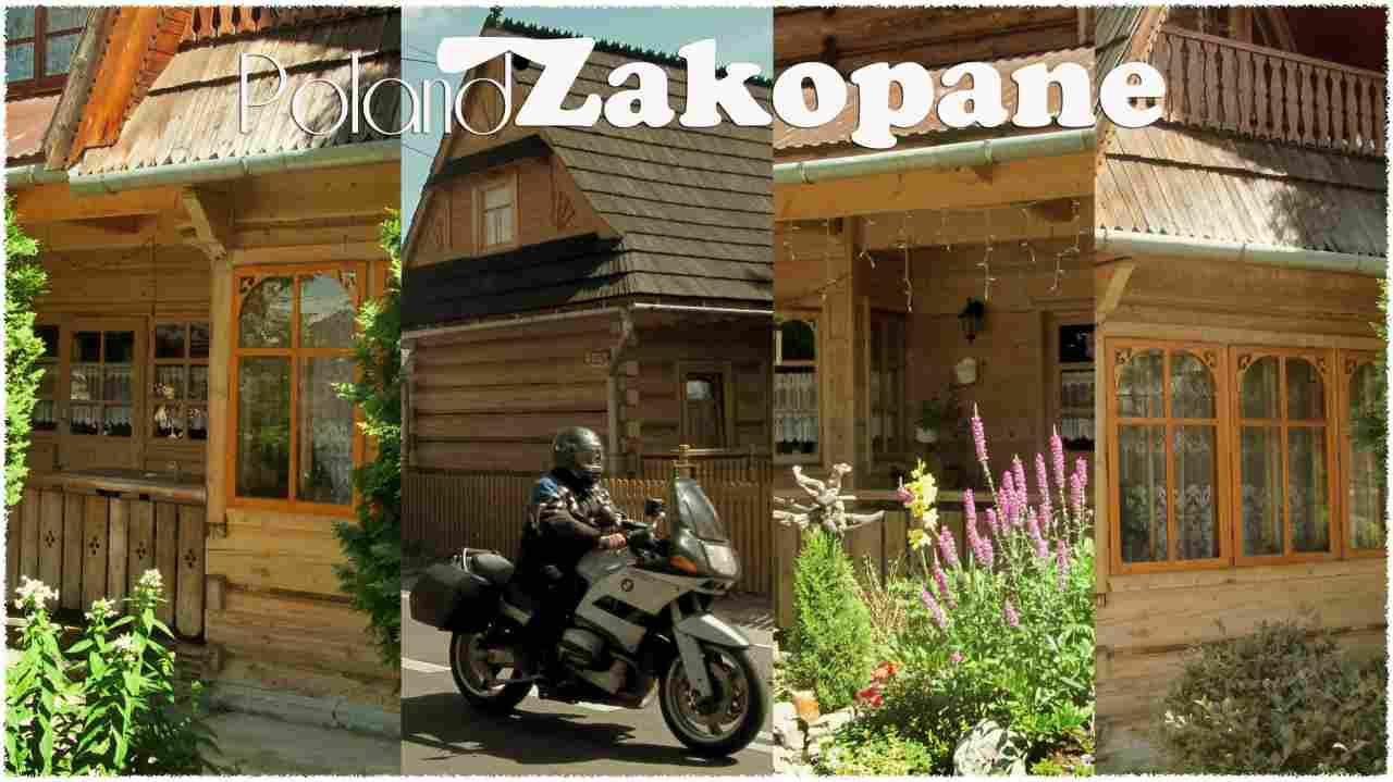 פולין זקופנה  Poland Zakopane 2013
