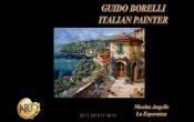 ציורים של גואידו בורלי - צייר איטלקי