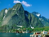 Reine.  Nordic Life