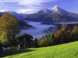 טבע של בוואריה