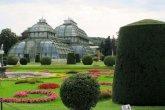 אוסטריה. וינה. פארק של ארמון שנברון