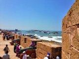 החוף האטלנטי של מרוקו