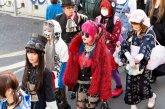 אופנת רחוב ביפן