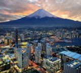 City of Yokohama