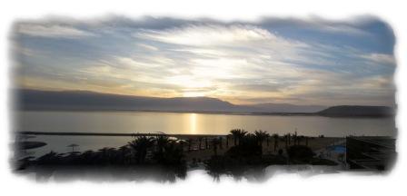 ים המלח 2013