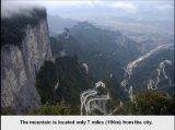 הרי טינאמן בסין, לבעלי לב חזק בלבד
