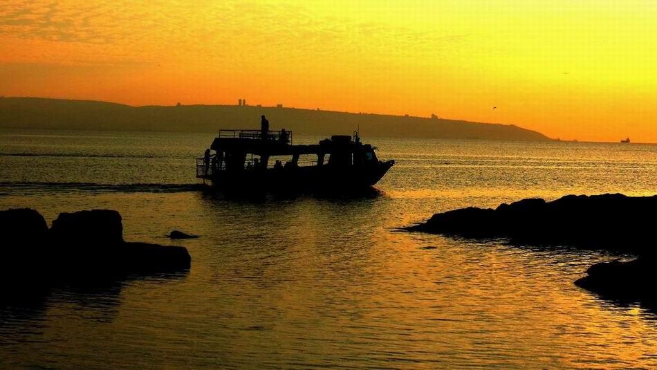 חופי הים התיכון של ישראל צילם ישראל בר-און