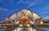 מבנים הארכיטקטוניים המדהימים בעולם