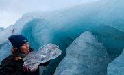 איסלנד - ארץ הקרח