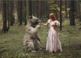 בנות וחיות בר - סיפורי יער