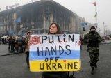 אוקראינה בלהבות