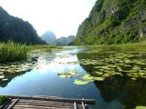 Van Long Nature Reserve, Vietnam