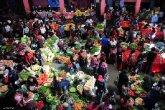 נופים ושווקים בגואטמאלה