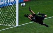 שערים של  גביע העולם 2014