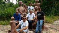 מערות קדושים אפריקה ניגריה