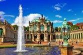 Beautiful views of Germany