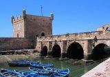 נמל אסואירה במרוקו