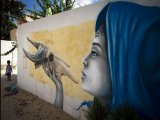 מוזאון פתוח בג'רבה בתוניסיה
