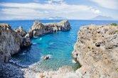 האי  פנראה (PANAREA),  איטליה