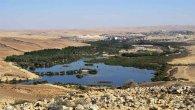 ירוחם – אגם ירוחם, נחל רביבים, רכס הרחמה, חלמוניות ירוחם