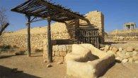תל באר שבע-הר עמשא-תל ערד