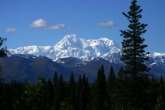 Denali National Park and Preserve, Alaska, U.S.A