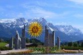 אוסטריה. מקומות יפים