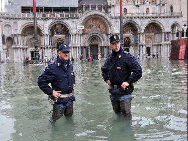 וינציה מוצפת