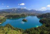 סלובניה, אגם בלד