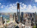 מרכז הסחר העולמי החדש