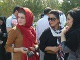 צילומי רחוב. איראן