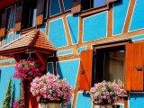 Hirtzbach, Alsace, France