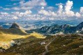 הפארק הלאומי דורמיטור