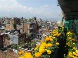 01 - נפאל-הודו 2014 - אל קטמנדו ב-4 קפיצות