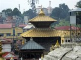 02 -Pashopatinath  - נפאל-הודו 2014 - מקדש