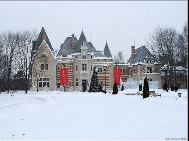 הבית של פוטין