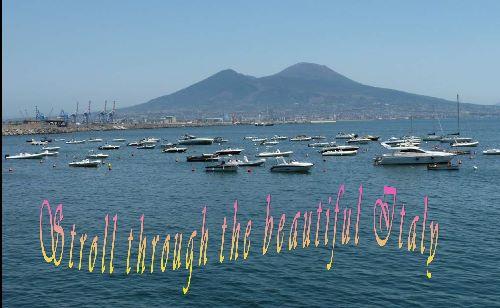 איטליה היפיפיה