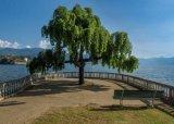 Lake Maggiore, Italy-Switzerland
