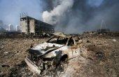 אסון מעשה ידי אדם  בסין
