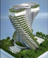 אדריכלות המחר