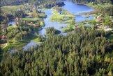 גן עדן בלטביה - לא להאמין שקיים מקום כזה