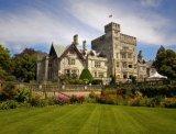 Hatley Castle & Park,  Canada