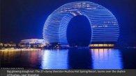 מלון שרתון החדש בסין