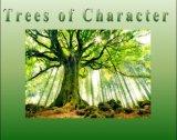 עצים עם אופי