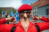 World Beard and Moustache Championships - 2015