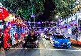 סינגפור הלילית