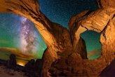 Milky Way & Night Landscapes